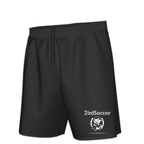 2in1Soccer Shorts